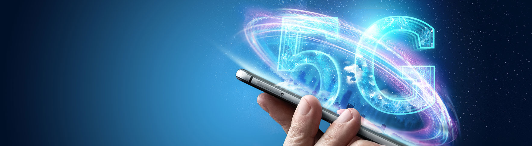 5G Campaigns: Marketing in a Futuristic World