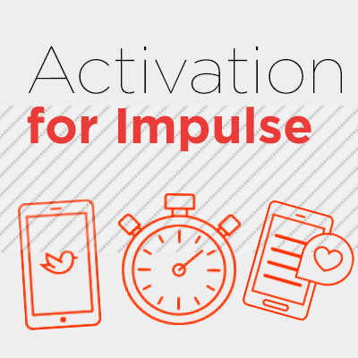 Activation for Impulse teaser