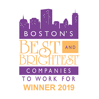 Boston Digital Wins Best & Brightest Award