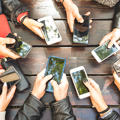 The Impulse Generation: A Fixation on Mobile