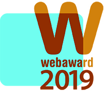 teaser web award