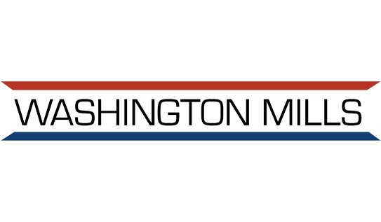 Washington Mills logo